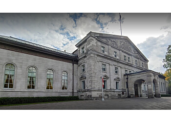 Ottawa landmark Rideau Hall