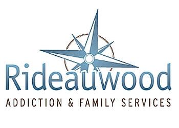 Ottawa addiction treatment center Rideauwood Addictions & Family Services