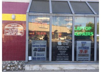 Mississauga computer repair Ridgeway Computers