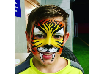 Mississauga face painting Right Choice Children's Entertainment