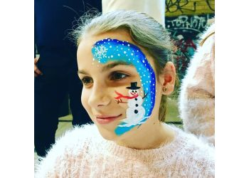 Toronto face painting Right Choice Children's Entertainment