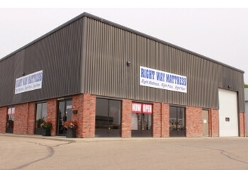 Red Deer mattress store Right Way Mattress Ltd.