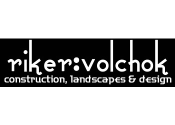 Waterloo landscaping company Riker:volchok Construction, Landscapes & Design