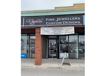 Pickering jewelry Ringleader Fine Jewellers