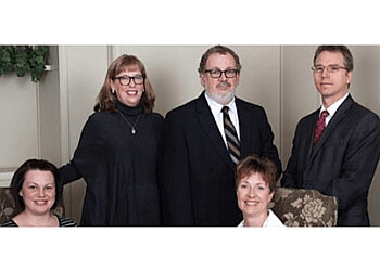 Oshawa criminal defense lawyer Risen, Inch & Fraser