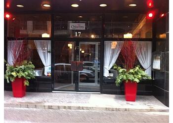 Montreal italian restaurant Ristorante Quattro