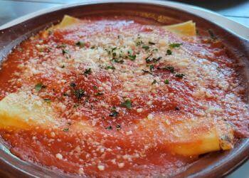 Halifax italian restaurant Ristorante a Mano