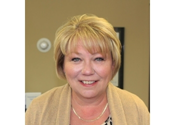Cape Breton licensed insolvency trustee Rita E. Anderson