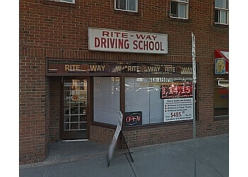 Ottawa driving school Rite-Way Driving School