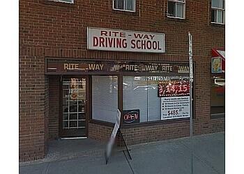 Rite-Way Driving School