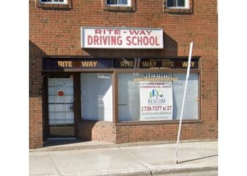 Ottawa driving school Rite-Way Driving School Inc