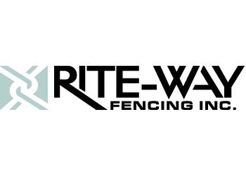 Abbotsford fencing contractor Rite-Way Fencing Inc.