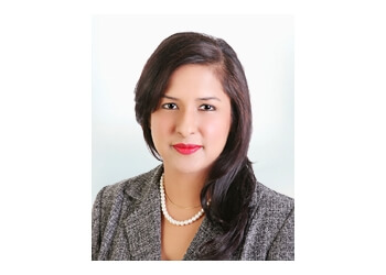 Brampton immigration lawyer Ritika Narang