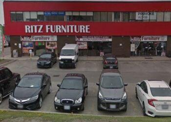 Mississauga furniture store Ritz Furniture Planet Ltd