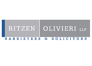 St Albert employment lawyer Ritzen Olivieri LLP