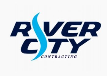 Sherwood Park fencing contractor River City Contracting