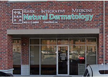 Markham acupuncture River Clinic Oriental Medicine