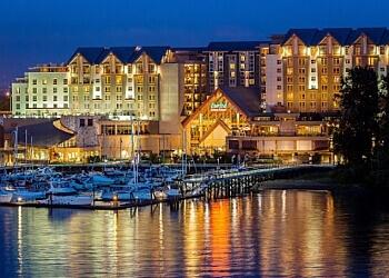 Richmond hotel River Rock Casino Resort