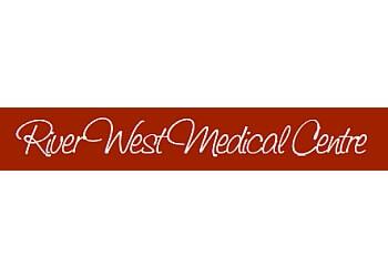 Winnipeg pharmacy River West Medical Centre
