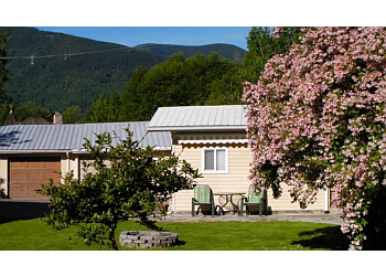 Chilliwack bed and breakfast Riverbend Bed & Breakfast Guest House