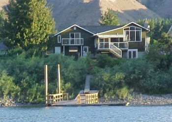 Kamloops bed and breakfast Riverside Bed & Breakfast