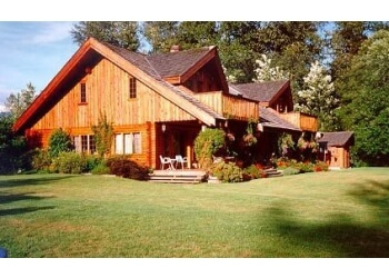 Maple Ridge bed and breakfast Riverside Bed & Breakfast