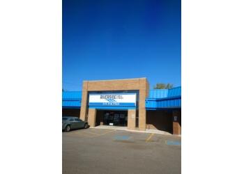 Windsor gym Riverside Family Fitness