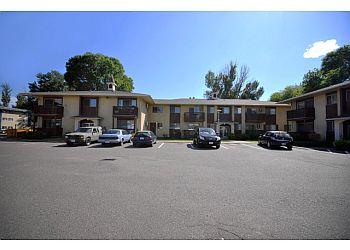 Kamloops apartments for rent Riverside Gardens