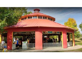 Guelph public park Riverside Park