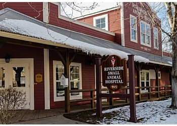Riverside Small Animal Hospital