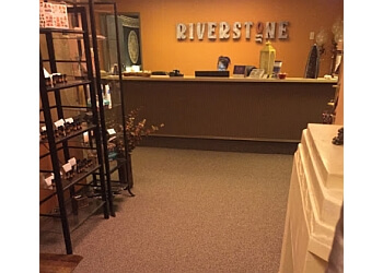 Saskatoon massage therapy Riverstone Massage Therapy and Esthetic Studio