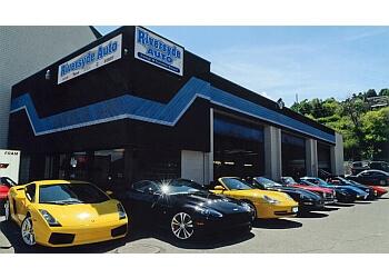 Kamloops car repair shop Riversyde Auto Repair