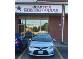 Barrie driving school Road Star Driving School