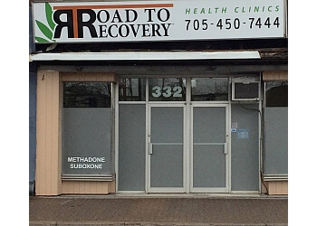 Sault Ste Marie addiction treatment center Road to Recovery Health Clinic