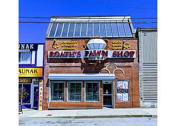 Roath's Pawn Shop