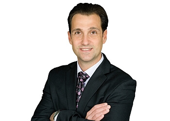 Burlington mortgage broker Rob Cagnin