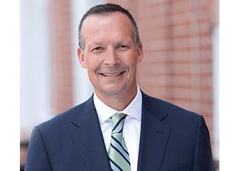 Cambridge personal injury lawyer Rob Deutschmann