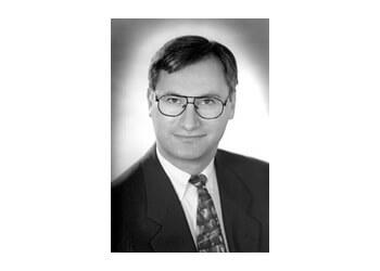 Toronto bankruptcy lawyer Robert A. Klotz