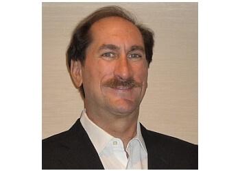 Whitby podiatrist Robert C. Chelin, DPM