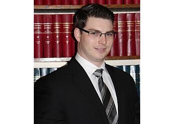 Oshawa estate planning lawyer Robert D. Greenway