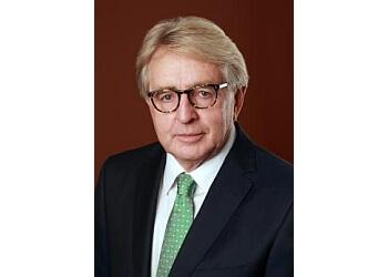 Hamilton personal injury lawyer Robert Findlay