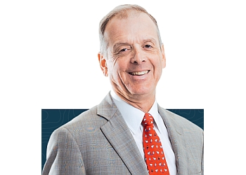 Grande Prairie personal injury lawyer Robert G. Mcvey, Q.C.