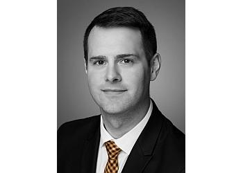 Victoria estate planning lawyer Robert Graham