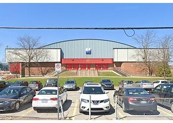 Gatineau recreation center Robert Guertin Centre