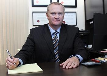 Regina Estate Planning Lawyers Robert I. L. MacKay