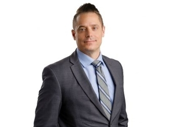 Ottawa civil litigation lawyer Robert J. De Toni