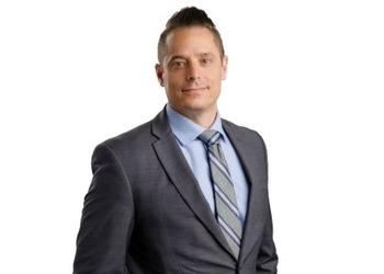 Ottawa bankruptcy lawyer Robert J. De Toni