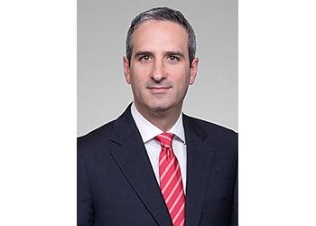 Montreal personal injury lawyer Robert Kugler