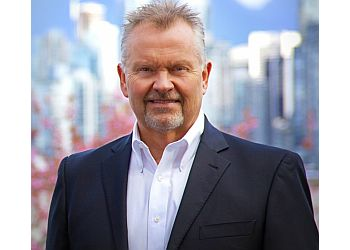 North Vancouver mortgage broker Robert Mogensen