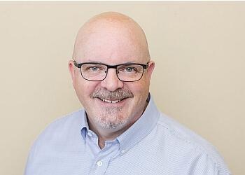 Saint John licensed insolvency trustee Robert Powell